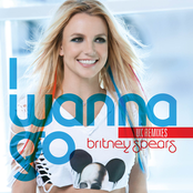 альбом Britney Spears - I Wanna Go (UK Remixes)