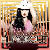 альбом Britney Spears - Blackout