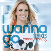 альбом Britney Spears - I Wanna Go Remixes