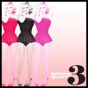 альбом Britney Spears, 3