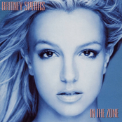 альбом Britney Spears - In The Zone