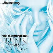альбом Britney Spears - Hold It Against Me - The Remixes