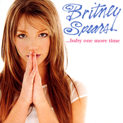 альбом Britney Spears - Baby One More Time