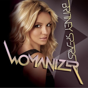 альбом Britney Spears - Womanizer - Single