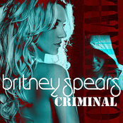 альбом Britney Spears - Criminal