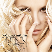 альбом Britney Spears - Hold It Against Me - Single