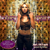 альбом Britney Spears - Oops!...I Did It Again [Special UK Edition]