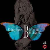 альбом Britney Spears - B In The Mix, The Remixes Vol 2