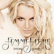альбом Britney Spears, Femme Fatale