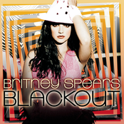 альбом Britney Spears - Blackout (Bonus Track Version)