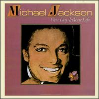 альбом Michael Jackson - One day in your life