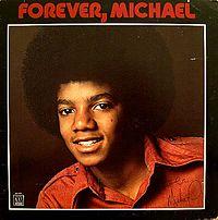 альбом Michael Jackson - Forever, Michael