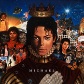 альбом Michael Jackson - Michael