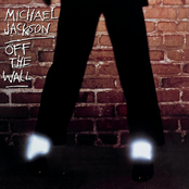 альбом Michael Jackson - Off The Wall