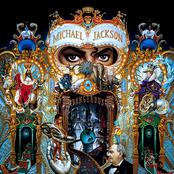 альбом Michael Jackson - Dangerous