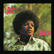 альбом Michael Jackson - Ben