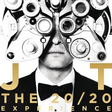 альбом Justin Timberlake - The 20/20 Experience