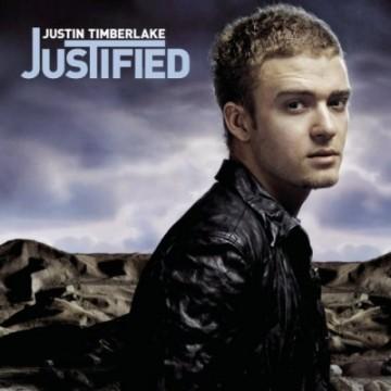 альбом Justin Timberlake - Justified