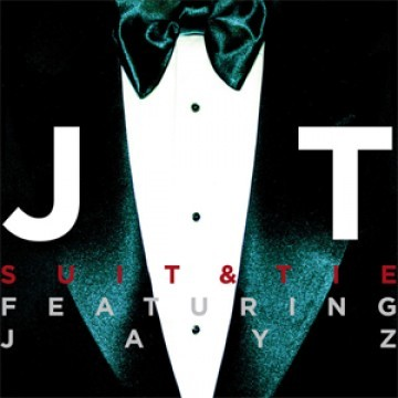 сингл Justin Timberlake - Suit & Tie