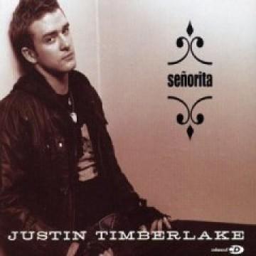 сингл Justin Timberlake - Senorita
