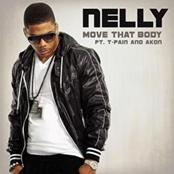 альбом Nelly  - Move That Body