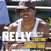 альбом Nelly  - Errtime EXPLICIT (From The Soundtrack To The Longest Yard)
