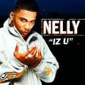 альбом Nelly  - Iz U