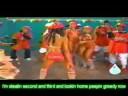 клип Nelly  - Batter Up (Album Version (Explicit)), смотреть бесплатно