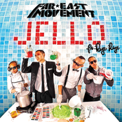 альбом Far East Movement - Jello