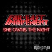 альбом Far East Movement - She Owns The Night