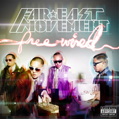 альбом Far East Movement - Free Wired