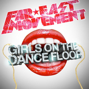 альбом Far East Movement - Girls On The Dance Floor