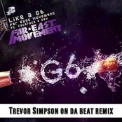 альбом Far East Movement - Like a G6 (Trevor Simpson On Da Beat Remix)