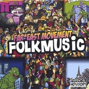 альбом Far East Movement - Folk Music