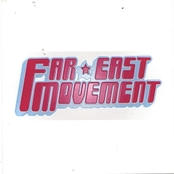 альбом Far East Movement - For The Folks N' Family EP