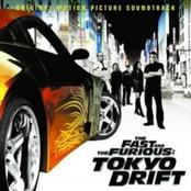 альбом Far East Movement - Tokyo Drift