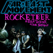 альбом Far East Movement - Rocketeer