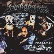 альбом Snoop Dogg - No Limit Top Dogg