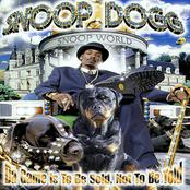 альбом Snoop Dogg - Da Game Is To Be Sold, Not To Be Told