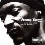 альбом Snoop Dogg - Paid Tha Cost to Be Da Boss