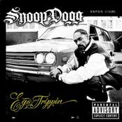 альбом Snoop Dogg - Ego Trippin'
