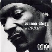 альбом Snoop Dogg - Paid That Cost To Tha Boss-RET