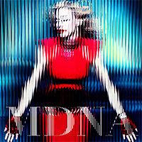 альбом Madonna - MDNA