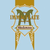 альбом Madonna - The Immaculate Collection