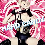 альбом Madonna - Hard Candy