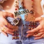 альбом Madonna - Like a Prayer