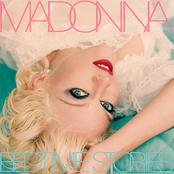 альбом Madonna - Bedtime Stories