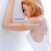 альбом Madonna - Something to Remember