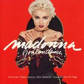 альбом Madonna - You Can Dance