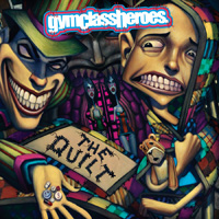 альбом Gym Class Heroes - The Quilt